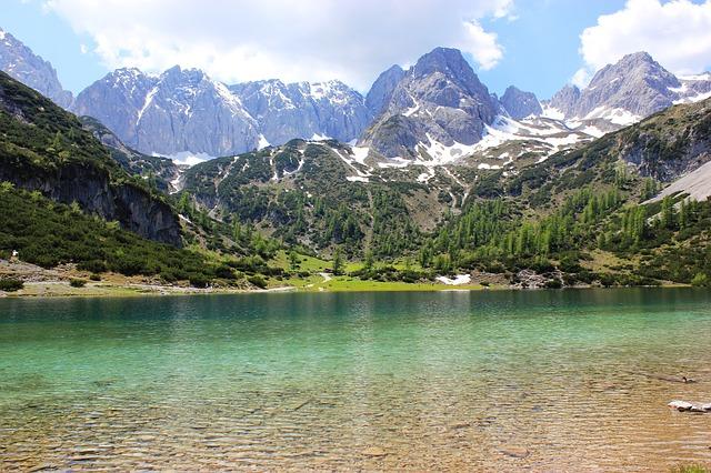 Alpenretreat Juni 2017