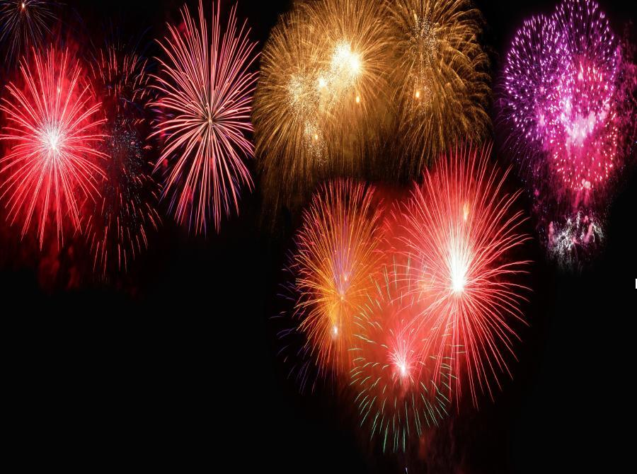 Happy new Moment – Bewusst ins neue Jahr